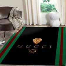 GGYDD Bohemian Shag Area Rug,Non Slip Round Carpet Baby Play Mat Children Crawling Mat Living Room Bedroom Study Floor Mat-a Diameter:60cm 24inch