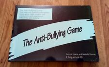 The Anti-bullying Game by Yvonne Searle, Isabelle Streng (Game, 1996) NEW SEALED