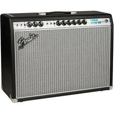 Fender '68 Custom Vibrolux Reverb Guitar Combo Amplifier LN