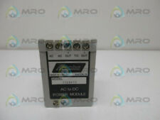 ACOPIAN 12WB410 AC TO DC POWER MODULE * USED *