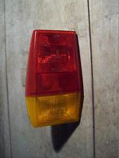 Ford Fiesta I 1 Rücklicht Heckleuchte links 77FG13A603AA