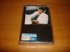 Michael Jackson Thriller 2001 Special Edition Cassette Album Tape Sealed RARE