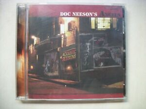 Doc Neeson's Angels: Acoustic Sessions