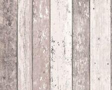 2,69€//1qm Vliestapete Holz mint grau Tapete AS Decoworld 95405-5 954055