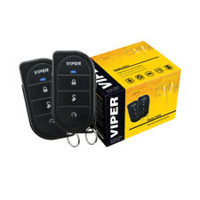 Viper 3105V 1-Way Security System