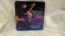 Ballroom Under The Stars Collector's Edition 4 CD Set In Tin Case With Booklet