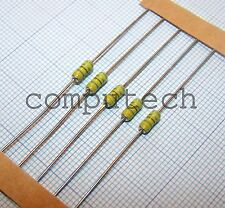 LCR 470pF 10/% 160 V polyester condensateurs