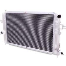 40MM ALUMINIUM RADIATOR RAD FOR VAUXHALL ASTRA MK4 1.4 1.6 1.8 2.2 98-04 8V 16V