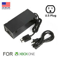 135W Power Supply AC Adapter Cord Cable for Microsoft XBOX ONE Console Brick HM
