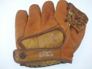 1940's/50's MacGregor G18 Goldsmith Melvin Ott Glove **EXCELLENT**