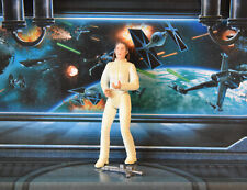 Star Wars Figur 2001 POTJ Prinzessin Leia Organa Bespin Escape