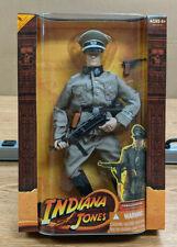 Hasbro Indiana Jones Last Crusade German Officer Action Figure - Sealed