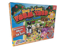 Wooden Art 3-4 Years Jigsaws & Puzzles