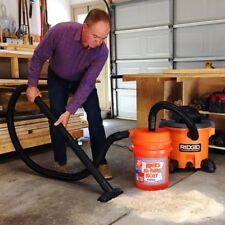 Dustopper High Efficiency Vacuum Dust Separator 12 Dia 2.5 Inch Hose 36 Long