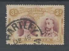 George V (1910-1936) Used British Singles Stamps