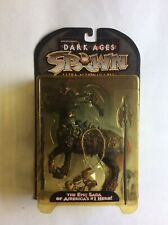 1998 McFarlane Toys: Dark Ages Spawn Ultra Action Figures - The Raider