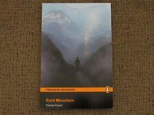 ALTXOR COLD MOUNTAIN LEVEL 5 UPPER INTERMEDIATE PENGUIN READERS
