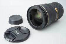 Nikon AF-S Nikkor 24-70mm f/2.8 F2.8 G ED SWM IF N Lens, AFS Zoom