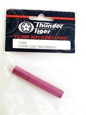 Thunder Tiger 1166P Blocco Pistone Volano Piston Lock Tool Purple modellismo