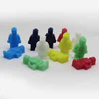 Mini LEGO MEN Handmade SOAPS Filler Stockings Gifts Party Birthday Shower Favors