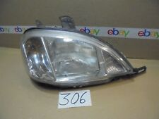 2000 - 2001 Mercedes ML320 HID PASSENGER Side Headlight Used front Lamp #306-H
