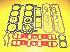 1985-1995 FITS  FORD TRUCK F150 F250 E150 E250  BRONCO  5.0 302 HEAD GASKET SET