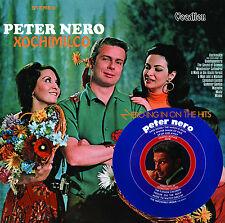 Peter Nero Nero-ing in on the Hits & Xochimilco - CDLK4521