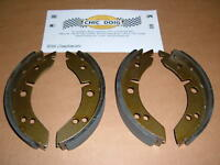 MORRIS 1000 SPRITE MK1 FRONT BRAKE SHOES 7INCH GBS704AF