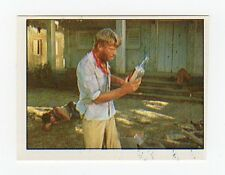 figurina THE A-TEAM PANINI 1983 numero 140