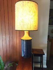 Rare XXL Vintage 1970s Soholm Denmark Lamp Base 3047 by Maria Phillippi