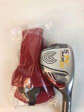 *VGC* Cleveland Hibore XLS 2i 19* Hybrid Fujikura Red Graphite Stiff + HC (2945)