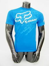 Fox Short Sleeve Cycling Casual T-Shirts and Tops
