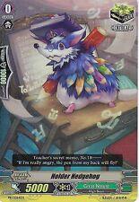 CARDFIGHT VANGUARD FOIL PROMO CARD: HOLDER HEDGEHOG - PR/0364EN