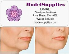 50 gm DMAE Powder with Free Kit Relax Wrinkle Lines Firming Tighten Skin Toning