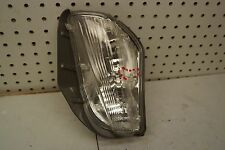 2012 2013 2014 Toyota Prius V Left Driver Side Fog Light OEM