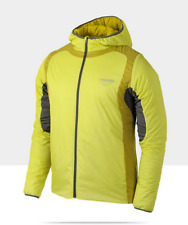 New Nike X Undercover Gyakusou Thermore Men's Running Jacket 514949-308 Size L