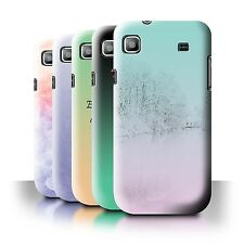 STUFF4 Back Case/Cover/Skin for Samsung Galaxy S/I9000/Abstract Ombre