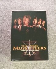 Disney's THE THREE MUSKETEERS   Complete Trading Card Set