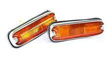 MAZDA 1000 R100 RX2  1200 1300 BONGO B1600 UTE SIDE GUARD FENDER INDICATORS PAIR