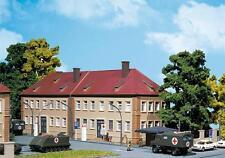 Faller 144043, Military, Sanitätsstation, neu, OVP, Bundeswehr, Klinik