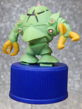 Gundam Figure - MSM 10 Zock - Pepsi Cola Cap Promo 0079 Braskinev Armor Zeon