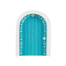 Magical Fairy Door Tooth Fairy stocking filler kids party gift wall decor