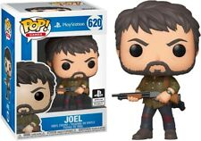 Funko Pop Pre-venta The Last of Us - Joel