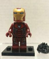 LEGO Marvel Super Heroes Avengers  Mini-Figure - Iron Man Tony Stark 76125