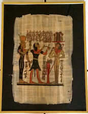 Papyros, Königin