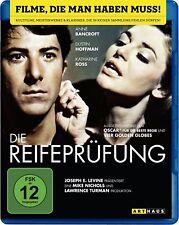 Blu-ray * DIE REIFEPR�œFUNG - Dustin Hoffmann # NEU OVP /
