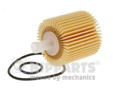 NIPPARTS Ölfilter Motoröl für TOYOTA LEXUS N1312027