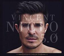 CD de musique album chanson édition collector