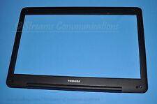 "TOSHIBA Satellite L455 L455D Series 15.6"" Laptop Front LCD BEZEL / Frame"