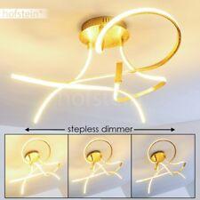 Plafonnier LED Lampe de séjour Lampe de bureau Lampe à suspension Lustre 173024
